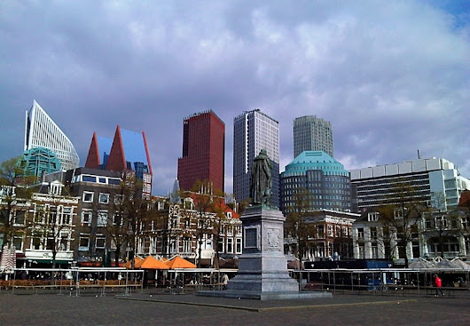 Tax in Netherlands: 30% Ruling reduced from 8 to 5 years.