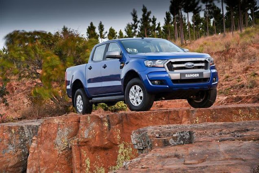 Ford Ranger Boasts Biggest Line-up Ever with New 2.2 Auto | Towing Service