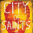 Book Review: City of Saints and Thieves by Natalie C. Anderson