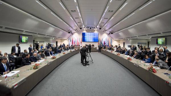 Por primera vez en 8 años, la OPEP reducirá la producción de petróleo (AFP)
