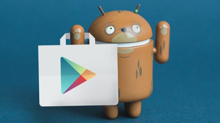 Download Play Store google play store android malware expensivewall