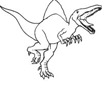 Jurassic World Coloriage Jurassic World Raptor Coloring Pages