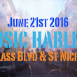 Click here to support Make Music Harlem.