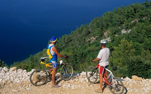 Croatia on two wheels: a cycling holiday down the Dalmatian coast