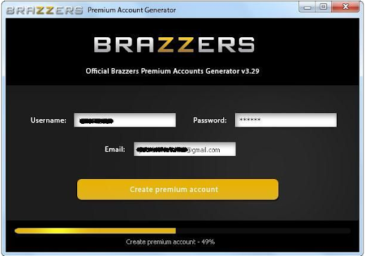 Now You Can Watch Brazzers Passwords Hack 2018 For Free