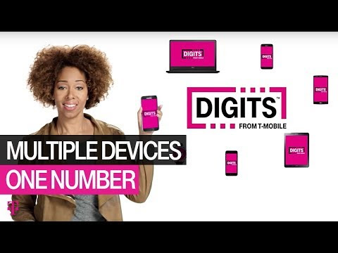 Why digits might change the mobile world