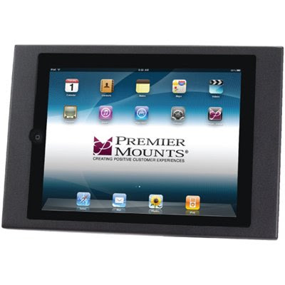Premier Ipm 100 Protected Secure Ipad Vesa 100x100 Mm
