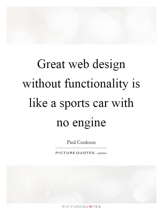 Web Design Quotes: Wisdom Inside - MonsterPost