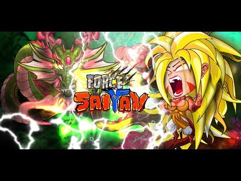 Force of Saiyan: Sky Warrior - Android Apps on Google Play