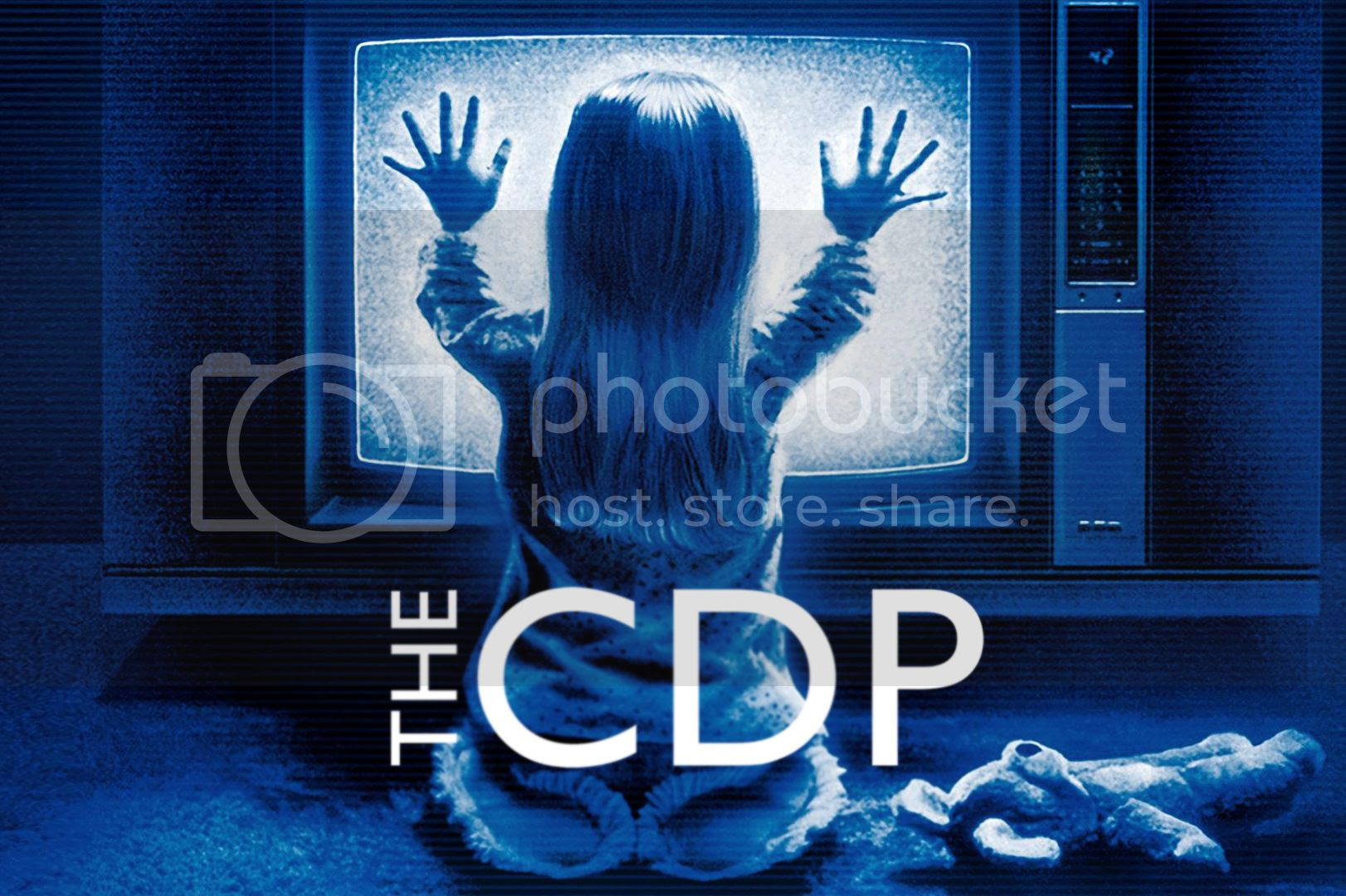 thecdp: the cdp's 24 hour halloween movie marathon.