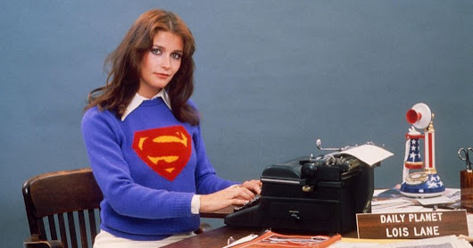 BREAKING: Superman Actress Margot Kidder Committed Suicide, Coroner Rules - The Week In Nerd