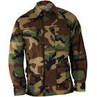 Propper Uniform BDU Coat - Woodland