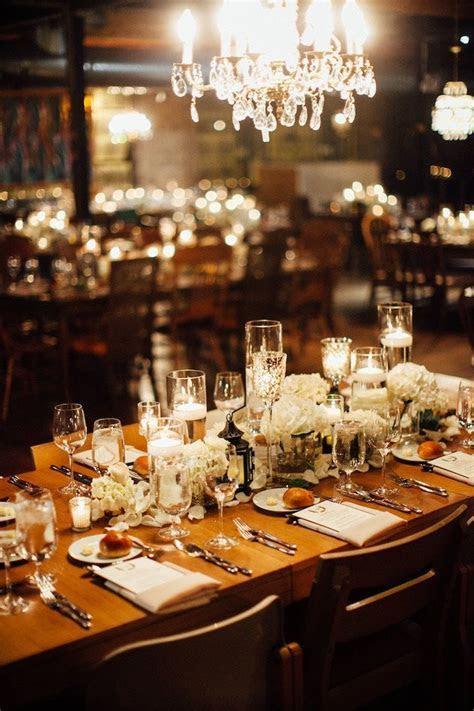 Intimate Chicago Wedding with Rustic Elegance   MODwedding
