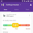 Helpchat Personal Assistant App Now Feature To Alert Users About Air Quality - Tip and Trick