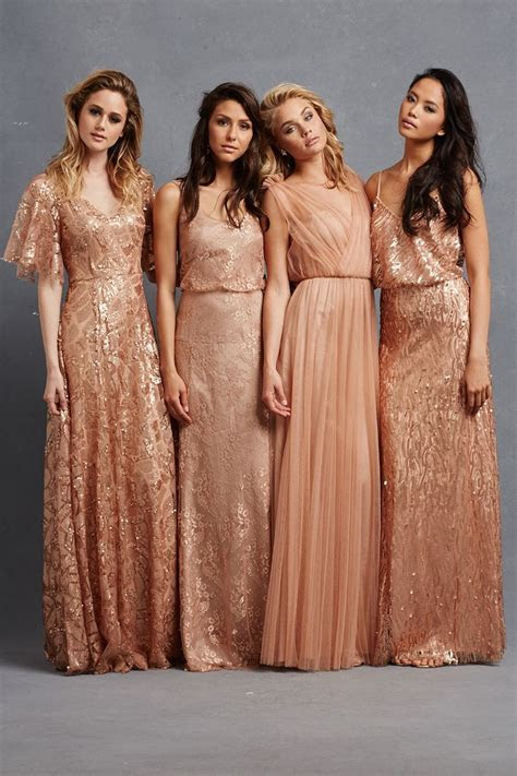 25  best ideas about Beaded bridesmaid dresses on