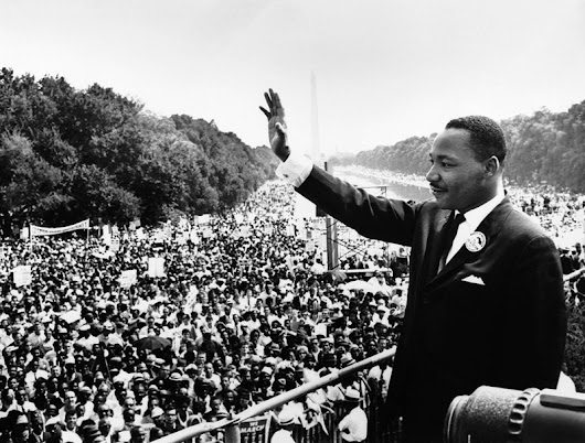 Martin Luther King Jr. was wiretapped and sent an anonymous letter from J Edgar Hoover encouraging him to kill himself - garry's subposthaven
