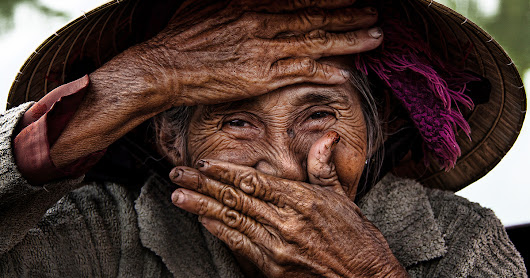 The Hidden Smiles Of Vietnam By Rehahn