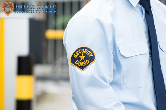 Keeping Your Business Safe With Security Officer Companies