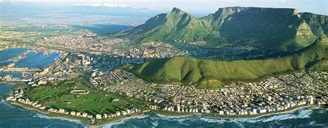Cape Town, South Africa ? WeNeedFun