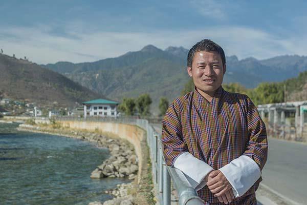 Ugyen Tshewang Bhutan Travel Guide Druk Asia