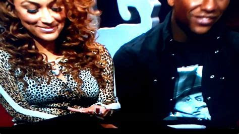 Floyd Mayweather's wifes wedding ring   YouTube
