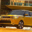 2015 KIA SOUL NAMED ONE OF THE 10 COOLEST CARS UNDER $18,000 BY KELLEY BLUE BOOK'S