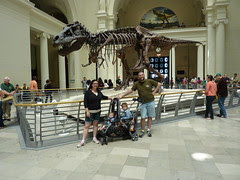 The family with Sue