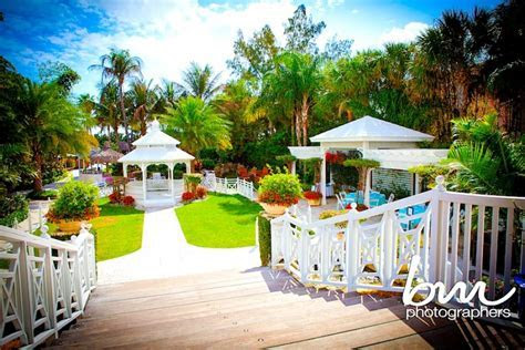 place for wedding outside in South Miami,Florida   Best