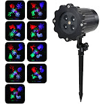 projection light animated led projector light