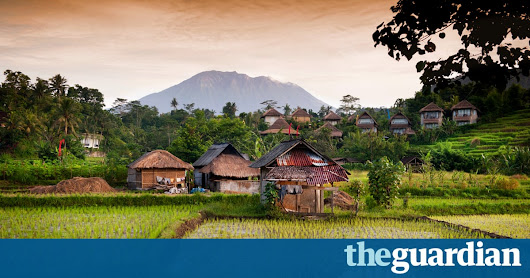Undiscovered south-east Asia: remote towns and secret beaches | Travel | The Guardian