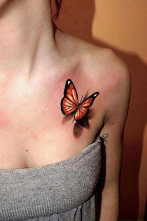 The Best And Most Insane 3d Tattoos That Will Blow Your Mind