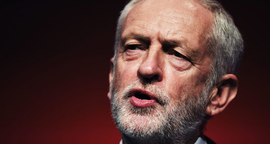Jeremy Corbyn: One step forward in public speaking and then two steps backwards
