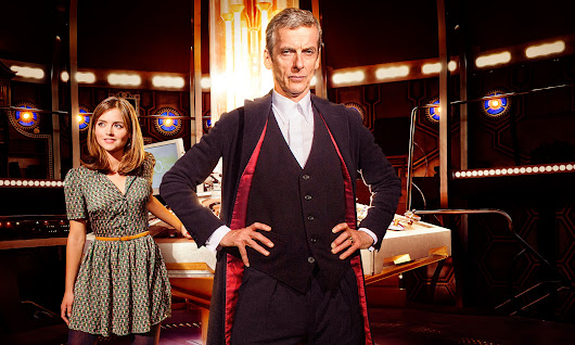Doctor Who gets official BitTorrent 'box-set' from the BBC