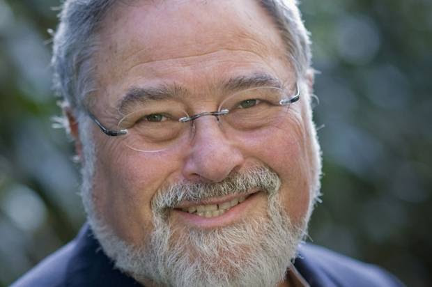 Don't think of a rampaging elephant: Linguist George Lakoff explains how the Democrats helped elect Trump