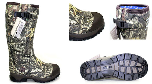 Goodyear Swamp Wellington Boot | Product Review