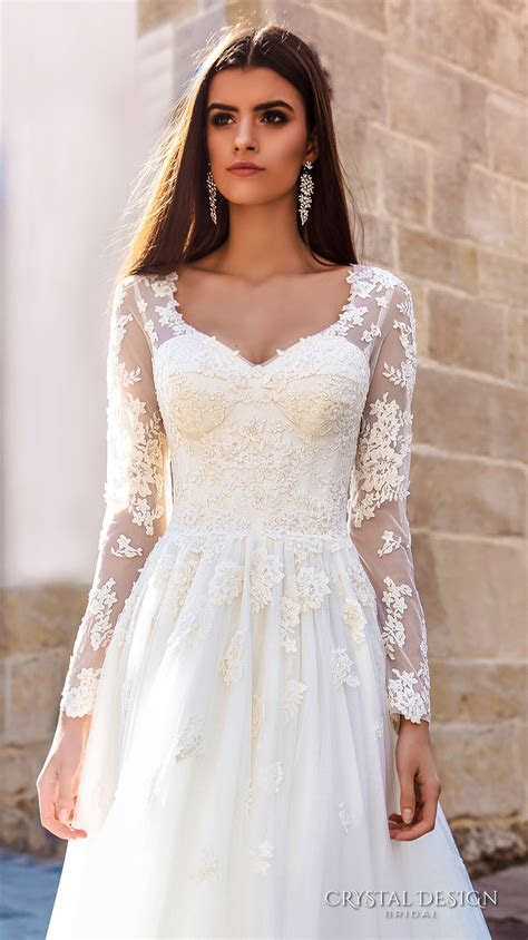 Trubridal Wedding Blog   Crystal Design 2016 Wedding