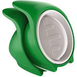 Lifetm 5164319 GRN Professional Hand Held Green Spiraletti - 2 per Pack - Pack of 3