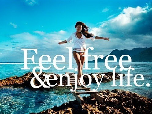 Feel-Free-and-Enjoy-life.