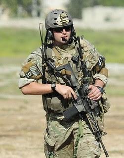 Ops-Core Base Jump Military Helmet