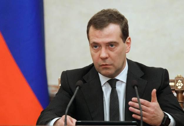 Ρωσία: Η αναγνώριση των νέων αρχών της Ουκρανίας από μερίδα χωρών αποτελεί πολιτική εκτροπή