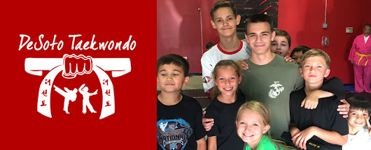 DeSoto Taekwondo provides martial arts and self defense in Olive Branch, MS