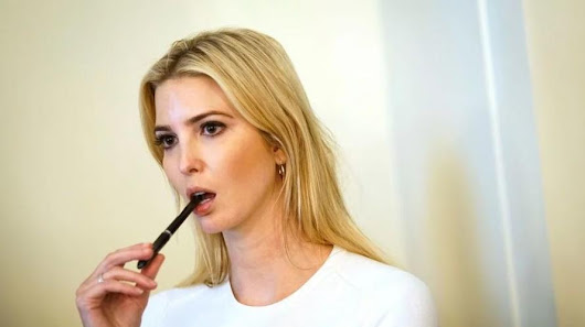 House Democrats To Probe Ivanka Trump's Use Of Personal Email | Raw Conservative Opinions