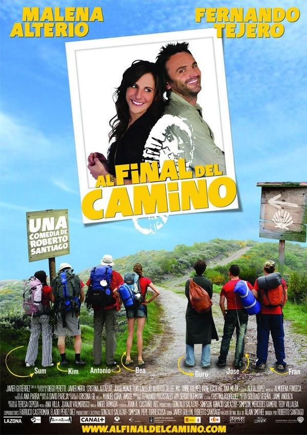 Al final del camino (Roberto Santiago, 2.009)