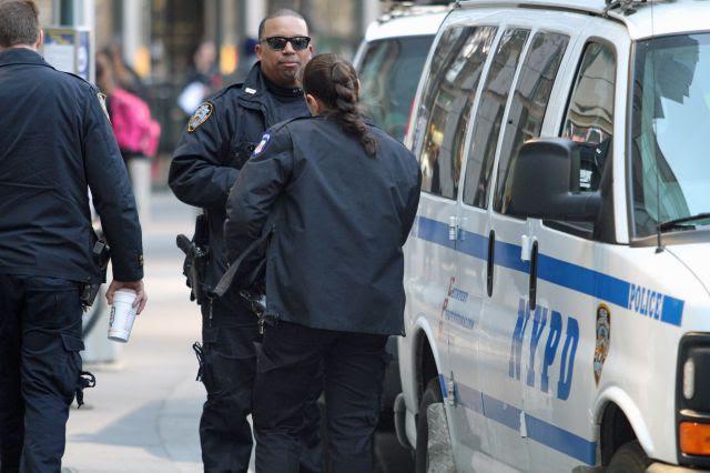 La Policía ya no arrestará por delitos menores en Manhattan