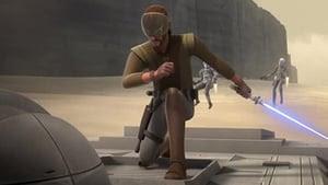 Star Wars Rebels Season 4 : Heroes of Mandalore (1)