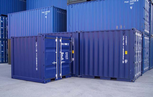 Shipping container sizes, uses and applications | Willbox