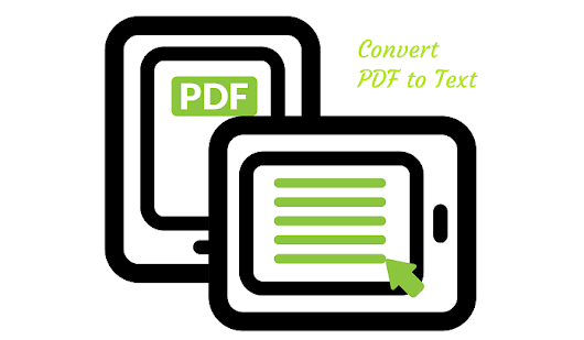 3 Ways to Convert PDF to text (Online & Offline ) - Whatvwant