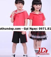 mua đồng phục học sinh tiểu học