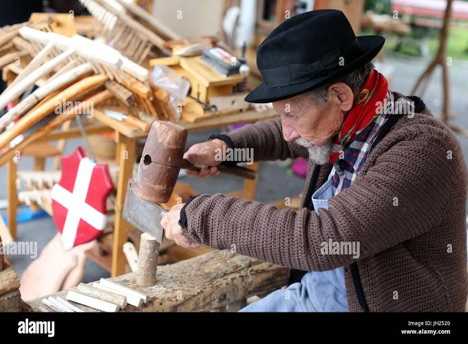 Wood Craft Festival