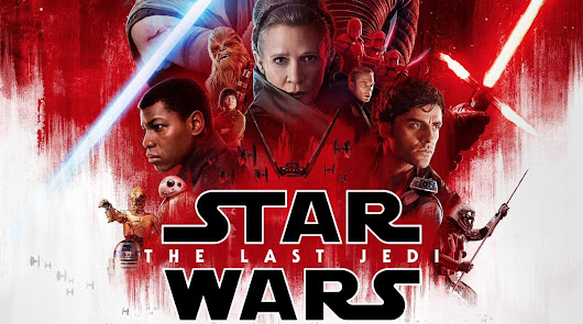 Star Wars: The Last Jedi Forces Old Fans to Abandon Ship